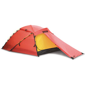 Hilleberg Jannu Tent, red